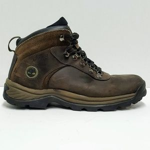 975f20fd37 Timberland Shoes - Timberland Flume Ankle Hiking Boot Men s Size 8